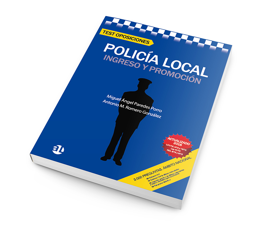 TEST-POLICIA