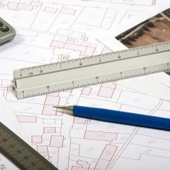 Plan aménagement du territoire - cadastre